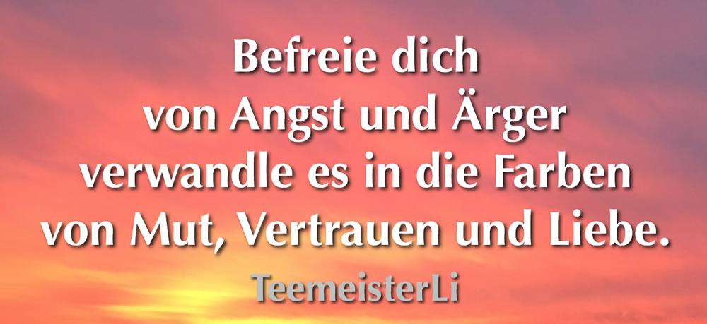 Befreie Dich - RolandGehweiler.de